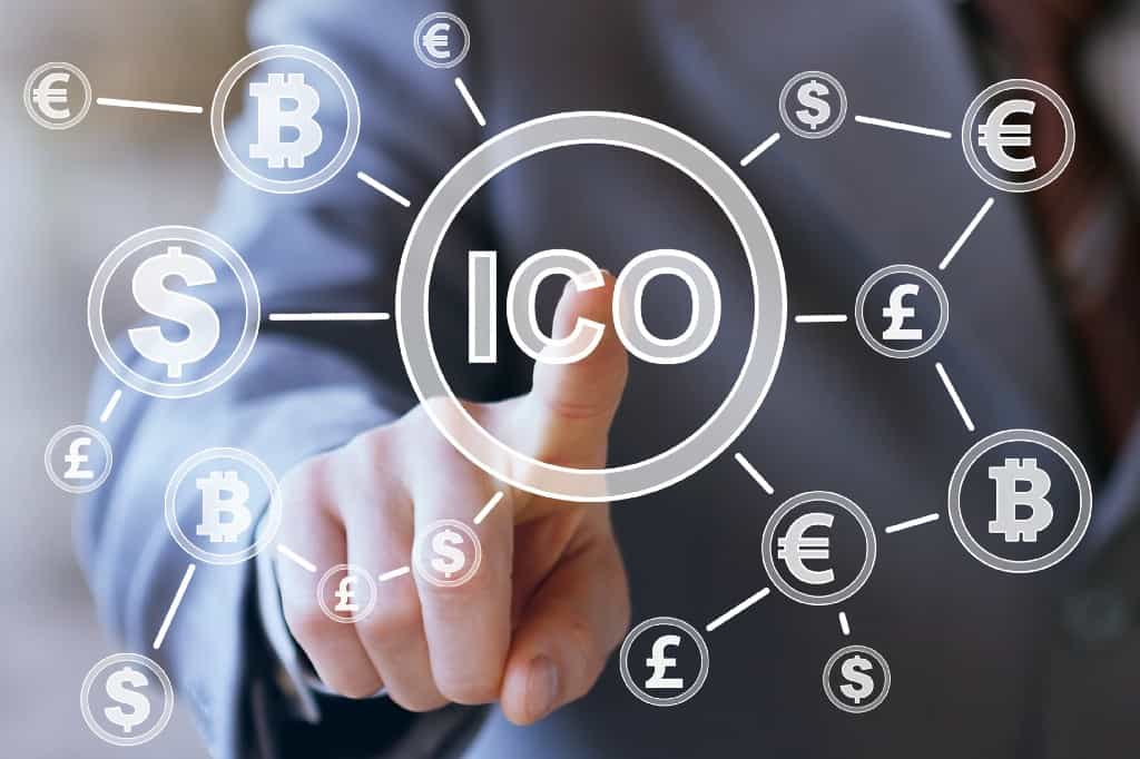 International Coin Offer (ICO)