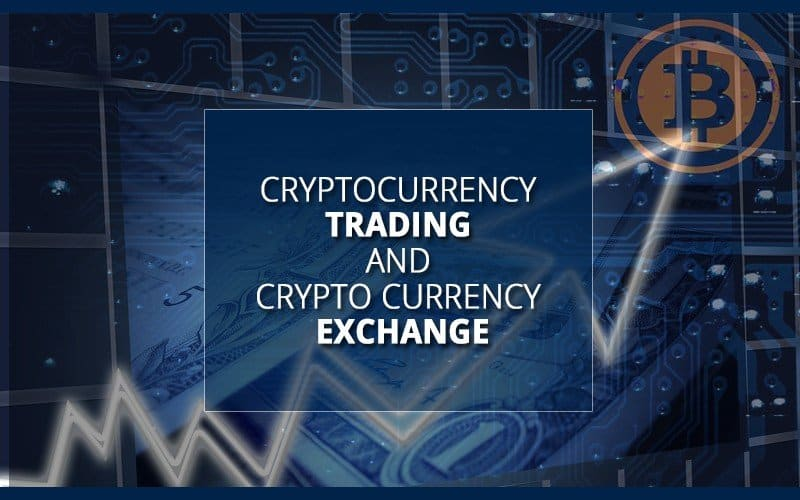 Trading and Exchanging